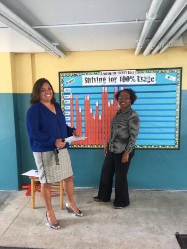 Image of Principal and Assistant Principal